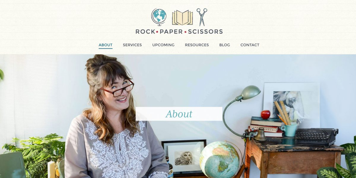 Rock.Paper.Scissors Inc.